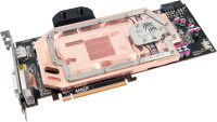 kryographics Hawaii for Radeon R9 290X and 290 acrylic glass edition
