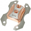 cuplex kryos HF .925 silver edition for socket AM3(+)/AM2(+)/FM2(+)/FM1, G1/4