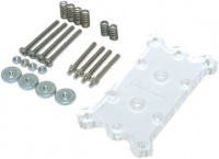 Umrüstsatz Sockel AM3(+)/AM2(+)/FM2(+)/FM1(+)/754/939/940 für cuplex