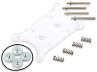 Retrofit kit socket AM4 for cuplex