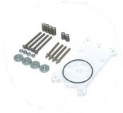 Umrüstsatz Sockel AM3(+)/AM2(+)/FM2(+)/FM1(+)/754/939/940 für cuplex PRO