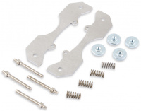 Retrofit kit Socket AM4 for cuplex kryos Delrin/PRO/XT/HF without predefined contact pressure