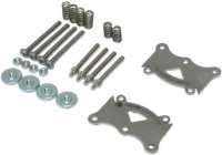 Umrüstsatz Sockel AM3(+)/AM2(+)/FM2(+)/FM1(+)/754/939/940 für cuplex XT (di) und cuplex hd