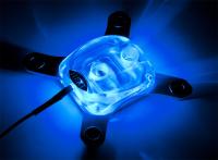 cuplex kryos NEXT 2011/2011-3/2066, Acryl/Nickel