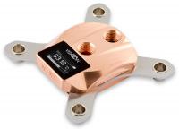 cuplex kryos NEXT mit VISION 1200/1156/1155/1151/1150, Kupfer/Kupfer