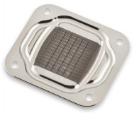 cuplex kryos NEXT mit VISION 2011/2011-3/2066, Acetal/Nickel