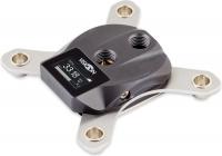 cuplex kryos NEXT VARIO mit VISION 1200/1156/1155/1151/1150, PVD/Nickel