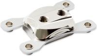 cuplex kryos NEXT VARIO AM4, Nickel/.925 Silber