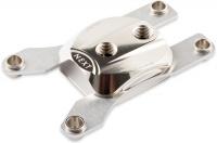 cuplex kryos NEXT TR4/sTRX4, Nickel/.925 Silber