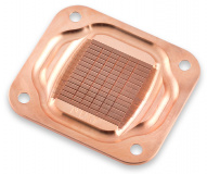 cuplex kryos NEXT mit VISION TR4/sTRX4, Acetal/Kupfer