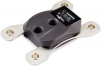 cuplex kryos NEXT mit VISION AM4/3000, PVD/.925 Silber