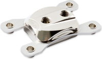 cuplex kryos NEXT VARIO AM4/3000, nickel/.925 silver
