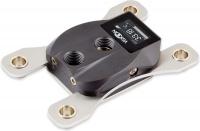 cuplex kryos NEXT VARIO mit VISION AM4/3000/5000, PVD/.925 Silber