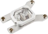 cuplex kryos NEXT RGBpx TR4/sTRX4, Acryl/.925 Silber