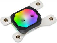 cuplex kryos NEXT RGBpx black AM4/3000, Acetal/Nickel