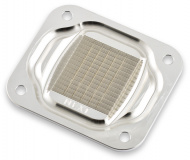 cuplex kryos NEXT RGBpx black AM4/3000/5000, Acetal/.925 Silber