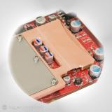aquagratiX für HD 3870 (RV670) G1/4