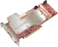 aquagratiX für HD 3870 X2 (2x RV670) G1/4