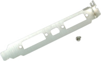 Single slot bracket for HD5970