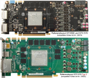 aquagraFX für GTX 570 Typ 2 (GF110) G1/4