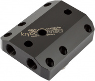 kryoconnect kit for kryographics, width 4 slots for 2 graphics cards