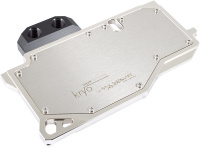 kryographics for GTX 680, nickel plated version