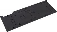 Backplate für kryographics GTX Titan, GTX Titan Black, GTX 780 und GTX 780 Ti, passiv