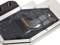 kryographics für Radeon R9 Fury X black edition, vernickelte Ausführung