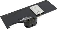 Backplate für kryographics Pascal NVIDIA TITAN X und GTX 1080 Ti, aktiv XCS