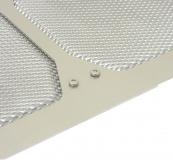Einbaublende für airplex radical / XT / PRO / evo 240 im aquaduct-Design
