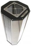 airplex GIGANT 3360, Aluminium-Lamellen