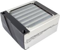 airplex radical 4/120, aluminum fins
