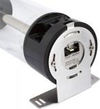 aqualis XT 450 ml mit Füllstandsmessung und Beleuchtungsmöglichkeit, G1/4