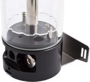 aqualis XT 880 ml mit Füllstandsmessung und Beleuchtungsmöglichkeit, G1/4