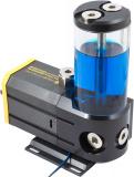 aquainlet XT 100 ml with fill level sensor and LED holder, G1/4