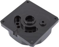 Ersatzboden aqualis Basis für Pumpenadapter mit Wassersäuleneffekt