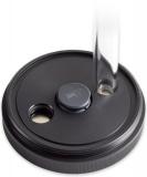 Multiport lid for ULTITUBE 200 reservoir