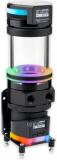 ULTITUBE D5 100 PRO LEAKSHIELD Ausgleichsbehälter mit D5 NEXT Pumpe und Leckageschutzsystem