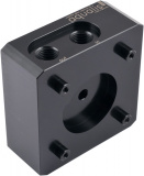Pumpenadapter für DDC-Pumpen, kompatibel mit aqualis Basis, G1/4