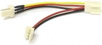 Y-Kabel (Splitter) für 3-Pin-Lüfter
