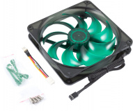 Nanoxia Deep Silence Fan 140 - 1400