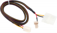 Connection cable for Laing D5 und DDC pumps for poweradjust 2/3 and aquaero 5/6