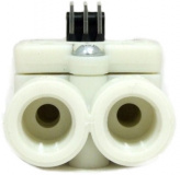 Durchflusssensor mit 5,6 mm Düse, G1/4