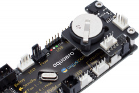 Real Time Clock expansion module for aquaero 5 und 6