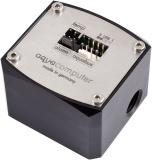 Durchflusssensor high flow USB G1/4