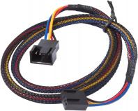 Fan extension cable / aquabus extension cable 4 pins, 50cm