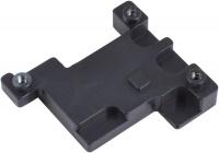 Passivkühler für poweradjust 3, schwarz