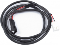 Verbindungskabel Alarmausgang aquastream ULTIMATE zu Mainboard-Powertaster