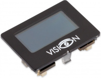 VISION Glow replacement module for connection terminal for kryographics