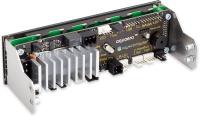 aquaero 5 XT black USB Fan-Controller, Grafik-LCD, Touch-Bedienung, IR-Fernbedienung